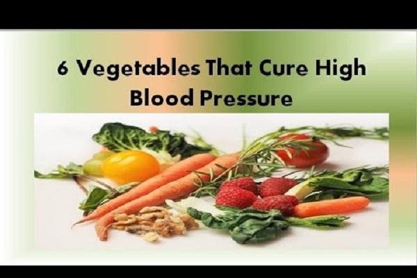 O que Legumes Pára a Hipertensão Arterial?