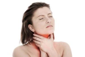 O que causa laringoespasmo
