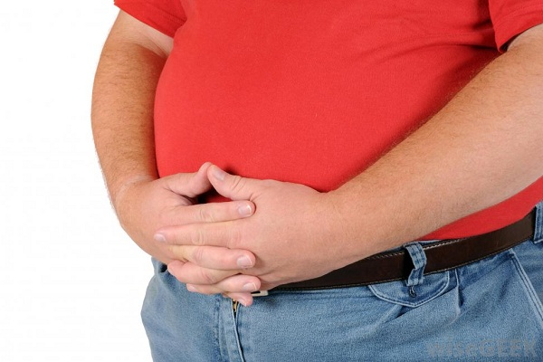 Obesidade Truncal