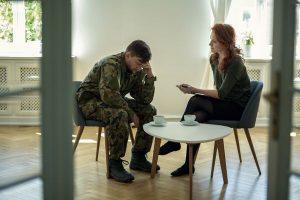 Opções de tratamento para transtorno de estresse pós-traumático ou TEPT