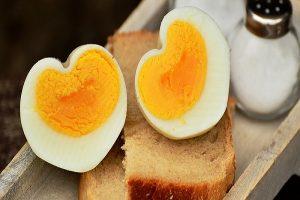 Os ovos causam gás?