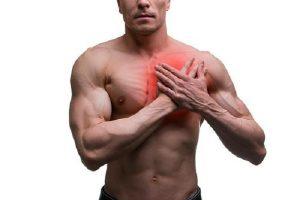 Pectoralis Inflamação Major
