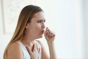 Pneumonite por Hipersensibilidade