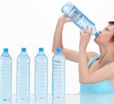 Pode beber muita água diminuir seu açúcar no sangue?