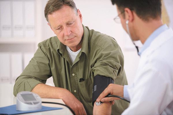 Pressão arterial sistólica versus pressão arterial diastólica