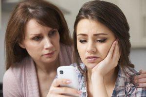 Problemas Comportamentais em Adolescentes