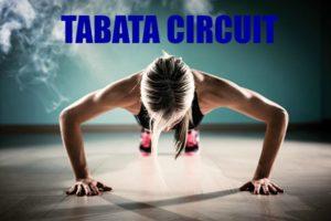 Protocolo Tabata