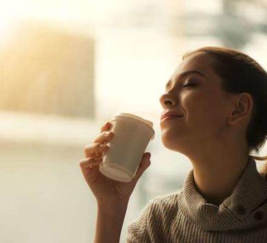 Quão seguro é beber café durante a gravidez?
