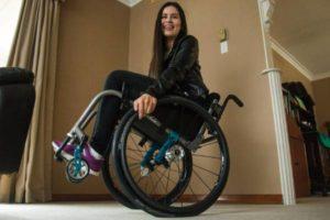 Quadriplegia ou Tetraplegia