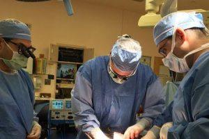 Quais são as chances de sobreviver a um aneurisma da aorta