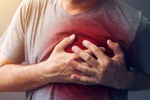 Quais são os efeitos colaterais de ter um buraco no seu coração