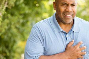 Quais são os sintomas da pericardite