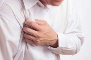 Quantas vezes um coração bate por minuto antes de você ter um ataque cardíaco?