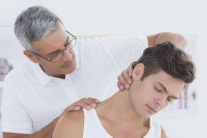 Quanto tempo dura a dor no pescoço