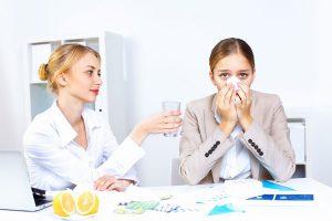 Quanto tempo dura a gripe e 5 maneiras de prevenir a gripe?