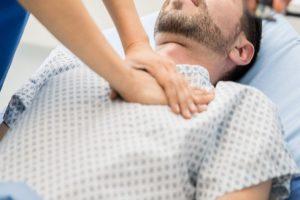 Quanto tempo uma pessoa pode viver com insuficiência cardíaca congestiva?