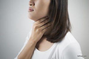 Refluxo silencioso ou refluxo laringo-faríngeo
