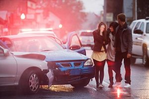 Relação entre a gravidade do traumatismo e a gravidade dos acidentes de viação