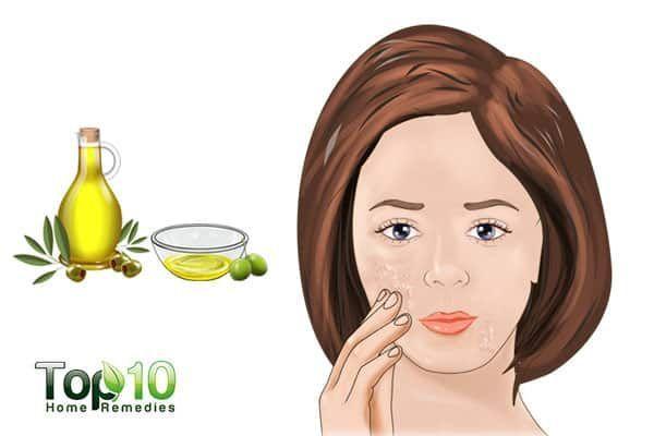 Remova manchas no rosto com estes remédios caseiros e óleos essenciais