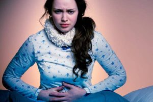 Sangramento Menstrual Pesado ou Menorragia