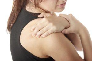 Separação do Ombro