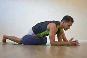 Simha Pranayama ou Lions Breath Technique e seus benefícios