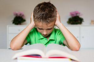Sinais e Sintomas de Dificuldades de Aprendizagem em Crianças