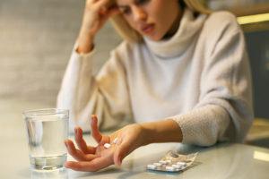 Sinais e Sintomas do Vicodin Abuse