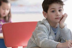 Sintomas ou Indicações do Transtorno de Ansiedade de Separação em Crianças