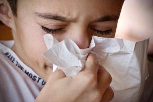 Sinusite Fúngica Alérgica