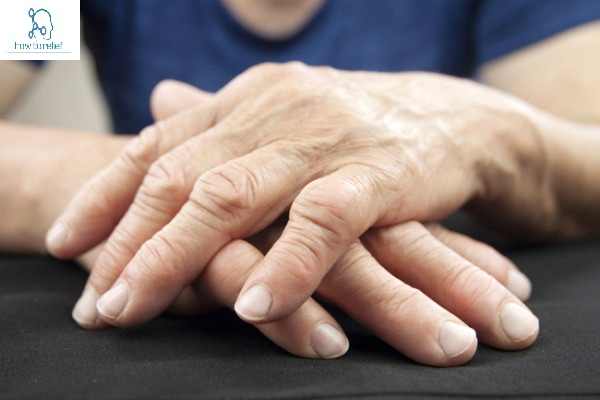 Stress do músculo extensor Hallucis Brevis