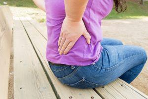 Testes para diagnosticar dor nas costas ou dor nas costas