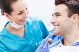 Tipos e Procedimentos de Odontologia Cosmética