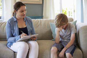 Tratamento, Período de Recuperação para Esquizofrenia de Início Precoce ou Esquizofrenia Pediátrica ou Esquizofrenia de Início da Infância