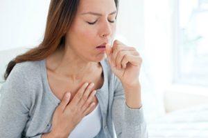 Você pode obter pneumonia de uma infecção sinusal?