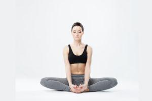 Yoga para a constipação