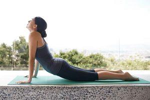 Yoga para o Tratamento da Infecção por Sinusite