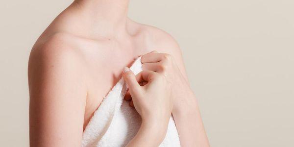a cirurgia de assimetria de mama coberta por seguro