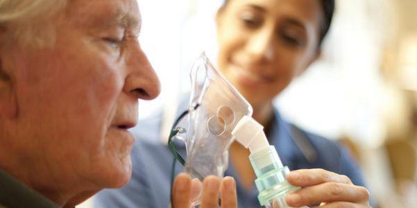 acidose respiratória