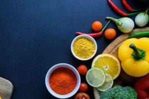 alimentos que são ruins para sua pele