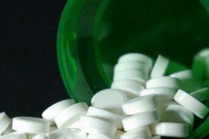 analgésico e ataque cardíaco