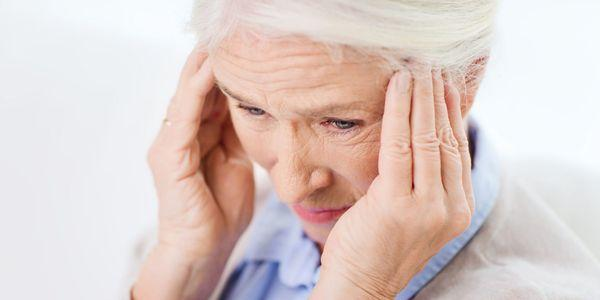 arterite de células gigantes ou arterite craniana temporal