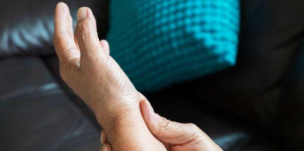 artrite séptica da articulação do cotovelo