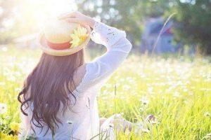 benefícios da luz solar matinal para o corpo
