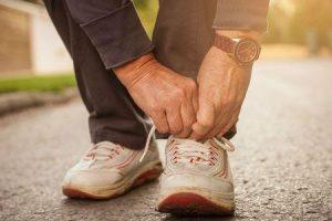 benefícios de andar uma hora por dia