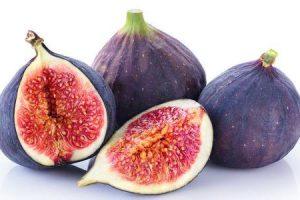 benefícios para a saúde de fig ou anjeer e seus efeitos colaterais