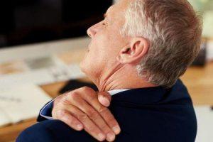 bursite da articulação do ombro