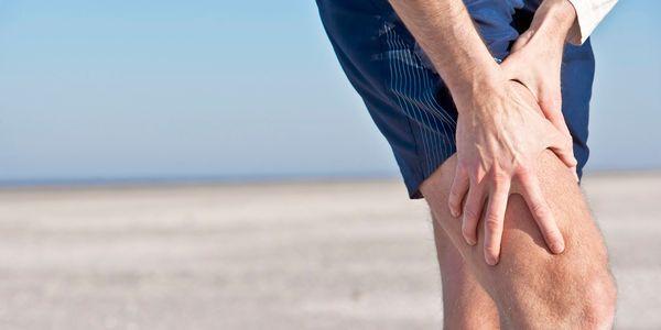 causas da dor posterior da coxa e seu tratamento