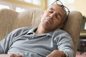 causas de sono excessivo