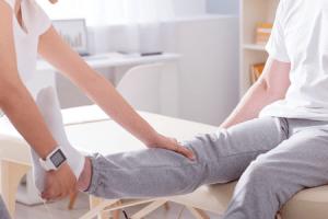 como cuidar de seus joelhos se você é atlético